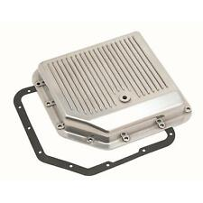 CHEV TURBO 350 POLISHED ALUMINIUM TRANSMISSION PANS