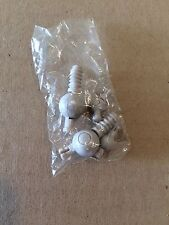ThreeA 1/6 Cherry Bomb Ankle And Wrist Pegs - 3A Ashley Wood Adventure Kartel