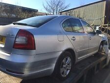 SKODA OCTAVIA TDI CR 1.6 2011 CAYC BREAKING! Many Parts.Auction For used Wiper!