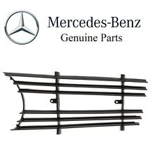 For Mercedes R107 C107 350SL Front Driver Left Grille Screen Genuine 1078881523