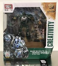 Transformers Wei Jiang Oversized AOE Autobot Hound Voyager Class New Sealed
