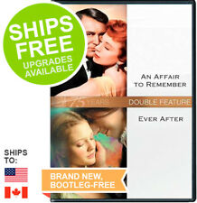 Affair to Remember / Ever After (DVD, 2018) NEW, Cary Grant, Drew Barrymore