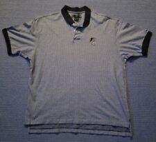 Nike Golf Mickey Mouse Polo Golf Shirt Size XXL
