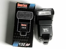 Suntax Speedlite TTL flash per Pentax Af camera 132AF