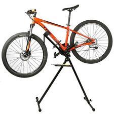 """Telescopic Bike Repair Rack Bicycle Repairing Stand Adjustable 31.5"""" to 47"""" P3O2"""