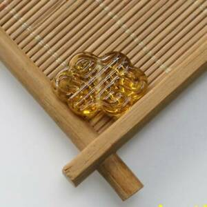 5pcs 27x15mm Cloud Shape Lampwork Glass Loose Craft Pendant Beads Jewelry Making