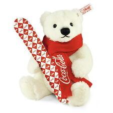 Coca-Cola polar bear Limited Edition by Steiff EAN 355400