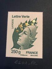 France N° 4662Q Neuf ** Luxe Maxi Marianne De L'Europe Étoile D'or