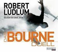 Das Bourne Duell von Lustbader, Eric Van, Ludlum, Robert | Buch | Zustand gut