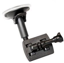 Für GoPro flexible RICHTER Auto Halterung 360° Drehgelenk Halter HR PRO-GRIP