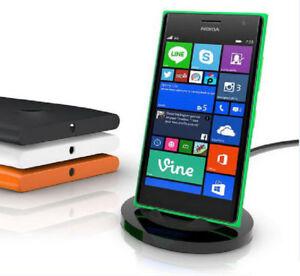 "Nokia Lumia 730 N730 Dual Sim 3G 4.7"" 8GB Unlocked Original CellPhone"