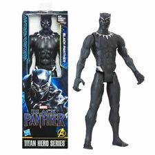 Titan Hero Series Marvel Avengers: Infinity War BLACK PANTHER Power FX Figures