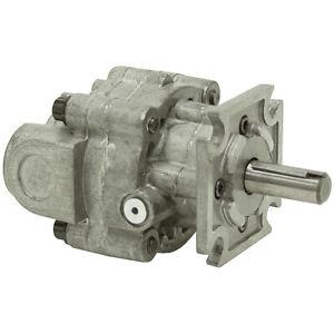0.218 cu in Parker MGG20010-BB1A3 Hydraulic Motor 9-8499