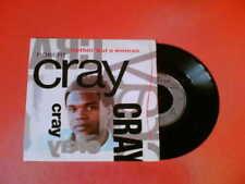 """ROBERT CRAY Nothin' But A Woman 7"""" Vinyl!"""