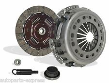 CLUTCH KIT FOR 94-97 FORD F250 F350 F59 F SUPER DUTY V8 7.3L ONLY SOLID FLYWHEEL