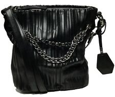 NWT Jessica Simpson Woman's Cross Body Black Color MSRP: $78.00 Adjustable Strap