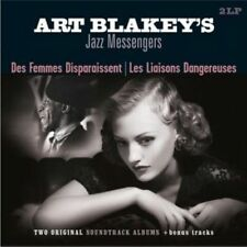 ART BLAKEY'S JAZZ MESSENG - DES FEMMES DISPRAISSENT/ NEW VINYL RECORD