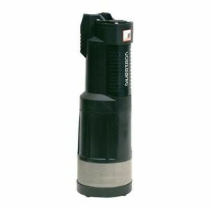 DAB Divertron 1200M Submersible Smart Pump Brand New, Free Delivery, Plug+Play!
