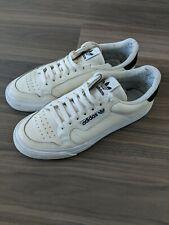 Adidas Originales Continental 80 Vulc De Color Blanco Uk Size 8