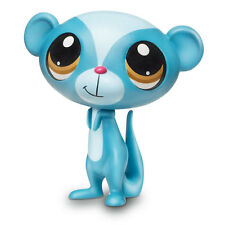 Littlest Pet Shop Get The Pets 'Bobble In Style' - #3570 Sunil Nevla (Mongoose)