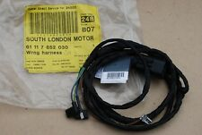 BMW F650 GS TAIL PART WIRING HARNESS  61117652030 NEW