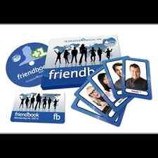 Friendbook By David Taylor and Alakazam Magic