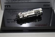 Märklin 8814 Dampflok Baureihe 78 Silber Spur Z OVP