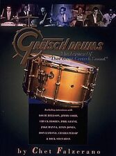Gretsch Drums The Legacy of That Great Gretsch Sound Percussion Book N 000000176