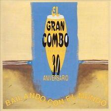 30 Aniversario by El Gran Combo de Puerto Rico, El Gran Combo (CD, Aug-2000,...