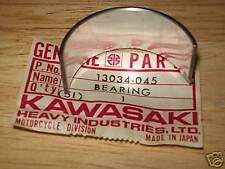NOS 1976-82 Kawasaki KZ750 Metal Connecting Rod Bearing 13034-045