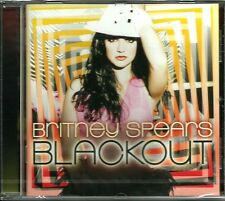 Britney Spears ‎– Blackout (Sealed/Folia)