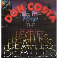 Don Costa Lp Vinile Plays The Beatles / CGD 25002 Nuovo
