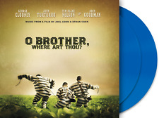 O Brother, Where Art Thou? Music From The Movie Limited New Colored Vinyl 2 Lp