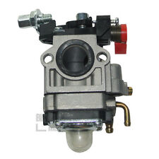 Carby Carburetor With Step-up System Fits Mitsubishi TL26 TU26 Brush Cutter