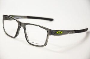 Oakley Lesebrille 8078 02 54 Brille mit Blueblocker 1,0 1,5 2,0 2,5 3,0 3,5 Neu