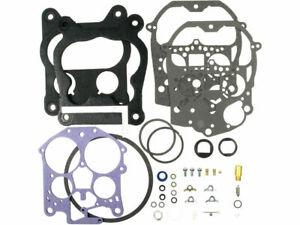 For 1985 GMC Safari Carburetor Repair Kit SMP 42466ZS 4.3L V6 VIN: N CARB 4BBL