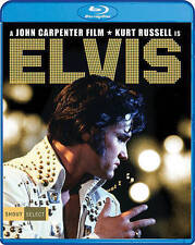 Elvis [Blu-ray], New DVDs