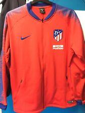 Atlético Madrid Himno Chándal Presentación de la Liga española Kit de calentamiento