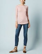 NEW Boden Essential Long Sleeve Tee Shirt Top Tunic Size US 16