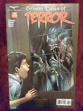 Grimm Tales of Terror Vol. 2 #10 Cover B Grimm Fairy Tales Comic
