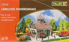 Faller 130268 H0 - ländliches Feuerwehrhaus NEU & OvP