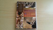 GEORGES PRETRE/WIENER ORCH. - NEW YEAR'S CONCERT 2008 - DVD COME NUOVO (MINT)