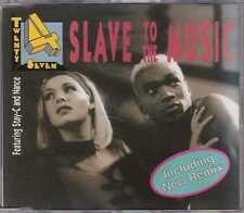 Twenty 4 Seven - Slave To The Music (New Remix) - CDM - 1993 - Eurodance 5TR