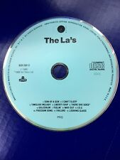 The La's-La's  CD Unused In Mint Cont. Only Replacement Disc.