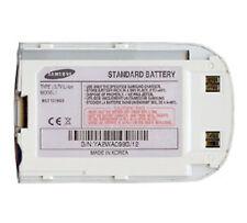 Samsung Sch-A310 Standard Cell Phone Battery Original Samsung Product