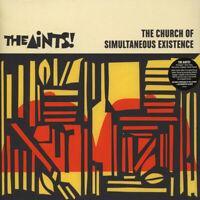 Aints, The - The Church Of Simoultaneous Exist (Vinyl LP - 2018 - EU - Original)