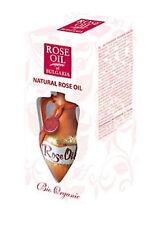 BioFresh BIO ROSE OIL OF BULGARIA Natural Rose Oil Concentrate 1,2ml
