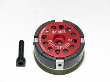 YY-1/5 Adjustable RCW Racing 4 Shoe Clutch Baja 5ive HPI Rovan KM FG-1000