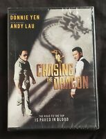 Chasing the Dragon (DVD, 2018) Widescreen, 5.1 Surround Sound