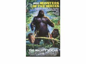 Moebius Movie Monster Model The Mighty Kogar Plastic Kit Brand New FREE SHIP